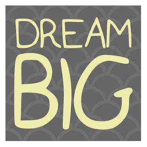 Big Dream Reverse by Milli Villa