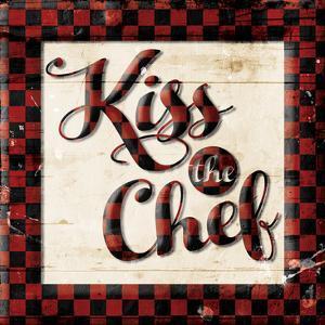 Kiss The Chef by Milli Villa