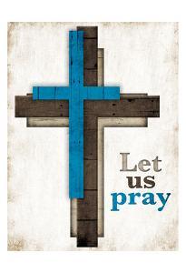 Let Us Pray by Milli Villa