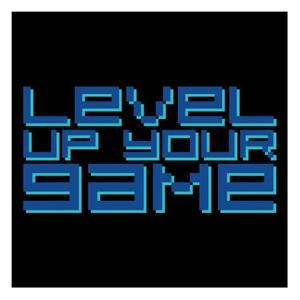 Level Up Black by Milli Villa