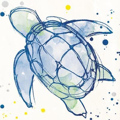 Minimal Sketch Turtle