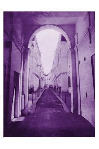 Next Violet Block by Milli Villa