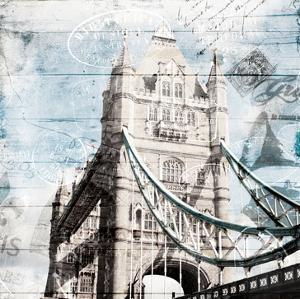 Postcard From London by Milli Villa