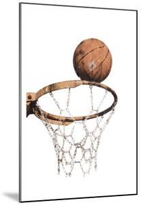 Shoot The Ball by Milli Villa
