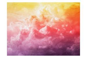 Sky Gradient by Milli Villa