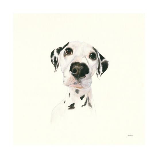 Milo-Patsy Ducklow-Art Print