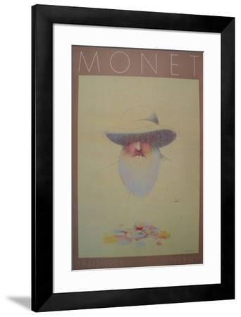 Homage a Monet