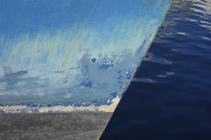 Nautical Blues by Mimi Payne