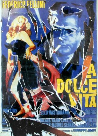 The Dance of Anita and Marcello
