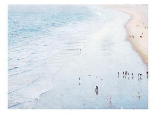 Santa Monica 2 by Mina Teslaru
