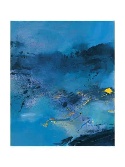 Mind as a Sea 1-Pihua Hsu-Giclee Print