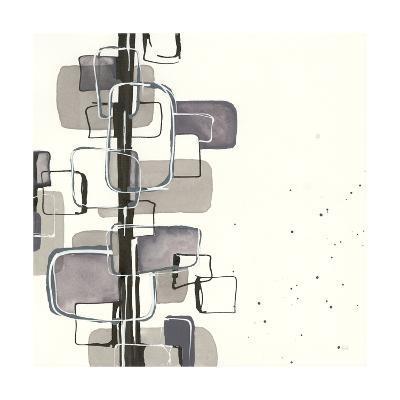 Mind Games I-Chris Paschke-Art Print