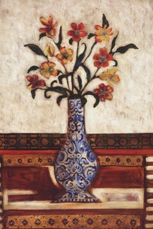 Arabesque II