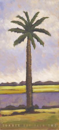 Summer Day Palm II