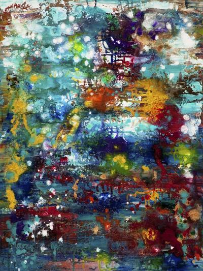 Minds Eye-Hilary Winfield-Giclee Print