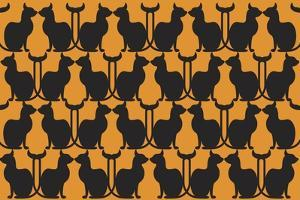 Hallo Handsome Cats by Mindy Howard