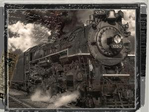 All Aboard by Mindy Sommers