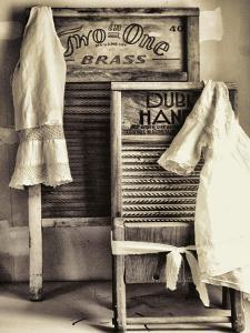 Laundry by Mindy Sommers
