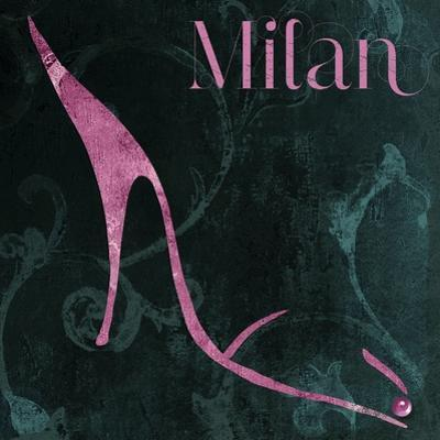 Milan Shoes by Mindy Sommers