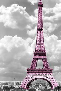 Paris Pink by Mindy Sommers
