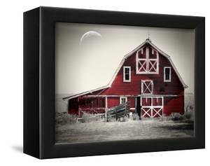 Luna Barn by Mindy Sommers - Photography
