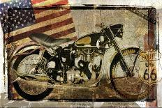 Road King-Mindy Sommers - Photography-Giclee Print