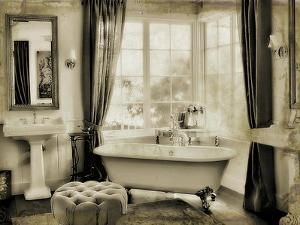 Powder Room by Mindy Sommers