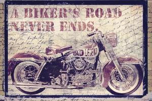 Road Legend by Mindy Sommers