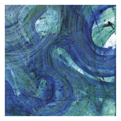 Mineral Flow 2-Smith Haynes-Art Print