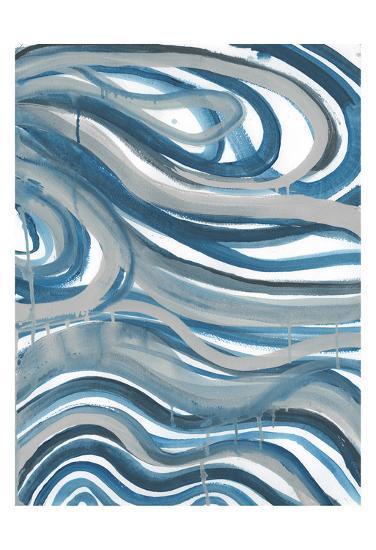 Minerals 1-Smith Haynes-Art Print