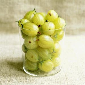 Gooseberries in a Glass by Ming Tang-evans