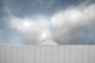 Mini Dome-Gilbert Claes-Photographic Print