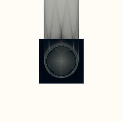 Minimal Art 6613-Rica Belna-Giclee Print