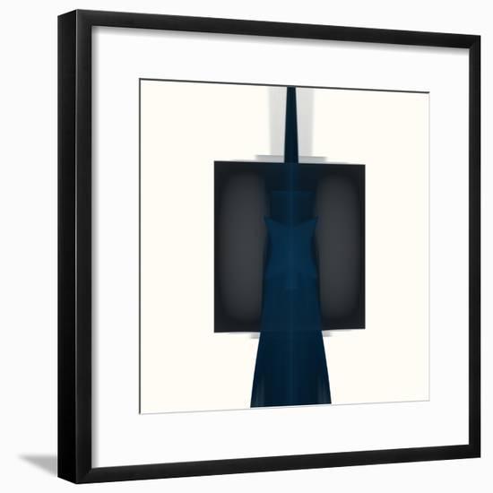 Minimal Art 8132-Rica Belna-Framed Giclee Print