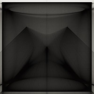 Minimal Art 8320-Rica Belna-Giclee Print