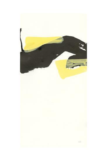 Minimal Panel I-Chris Paschke-Art Print