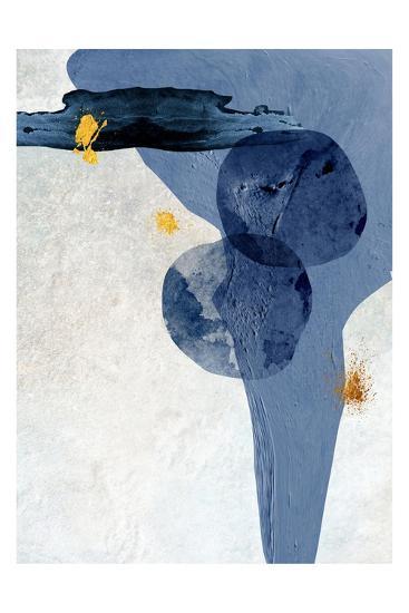 Minimalist Abstract-Urban Epiphany-Art Print