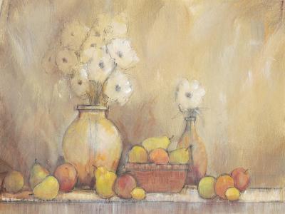 Minimalist Still Life Study II-Tim OToole-Art Print