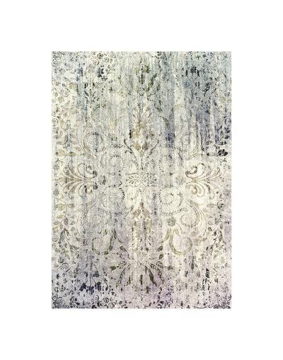 Mink Brocade II-Mali Nave-Art Print