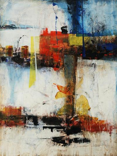 Minor Battles-Joshua Schicker-Giclee Print
