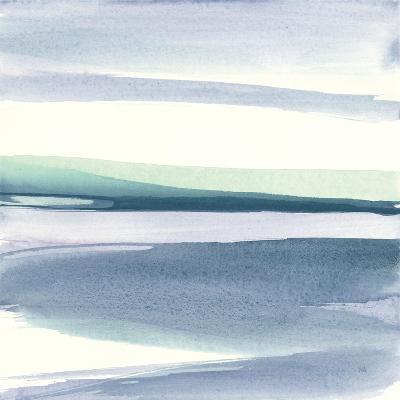 Mint Dawn III-Chris Paschke-Art Print