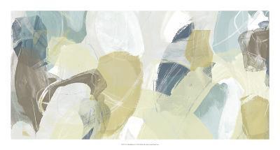 Mint Illusion I-June Erica Vess-Art Print