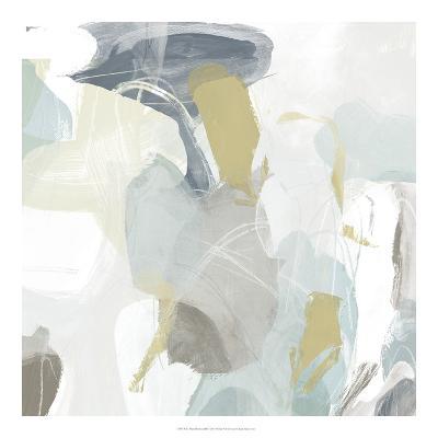 Mint Illusion III-June Erica Vess-Art Print