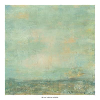Mint Sky I-Jennifer Goldberger-Giclee Print