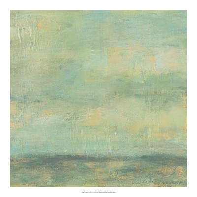 Mint Sky II-Jennifer Goldberger-Giclee Print