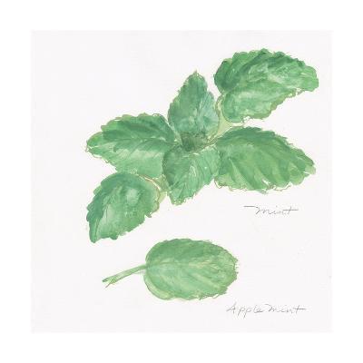 Mint-Chris Paschke-Art Print
