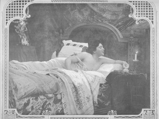 'Minuit', 1900-Unknown-Photographic Print