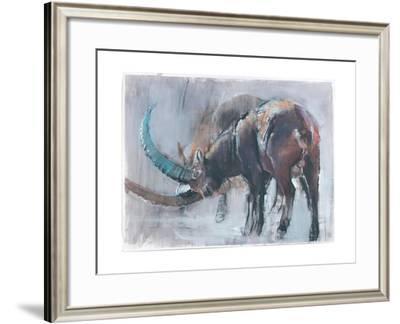 Minus Twenty-Mark Adlington-Framed Giclee Print