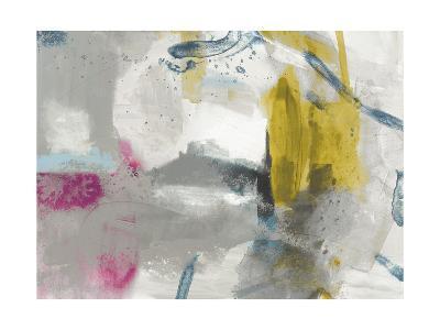 Minute II-Sisa Jasper-Art Print