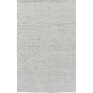 Mirabella Area Rug - Light Gray/Teal 5' x 7'6""